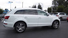 2014 AUDI Q7 3.0T QUATTRO (LHD NEW CAR)