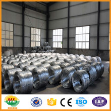 Direct factory galvanized iron wire production line