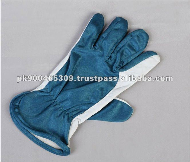 Best Quality SITCA Leather Safety Working Gloves