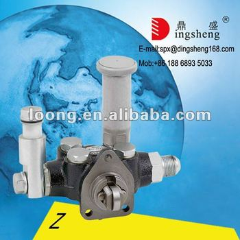 ISZU Diesel Engine Spare Parts ZEXELType 1157501770 105237-5280 Diesel Fuel Transfer Pump