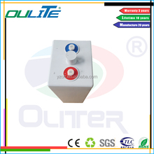 Tubular solar gel battery opzv500 2 volt