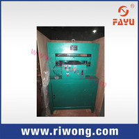 Car Number Plate Embossing Machine