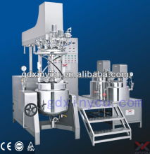 Guangzhou homogenizer milk machine cosmetic mixer