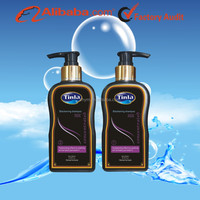 Tinla herbal natural formula blackening hair shampoo 200ml
