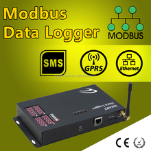 Modbus data logger Modbus multi thermometer Data Logger gsm home alarm system weather station sensor