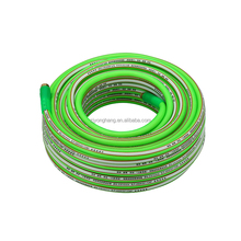 Best price colored pvc agricultural water irrigation pipe plastic high pressure spray hose