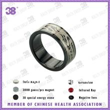 Fashion big magnetic rings of egypt jewelry+indian costume jewellery