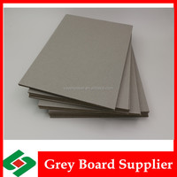 Grey Board / Grey Chip Board / Straw board