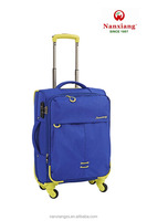 soft decent brand luggage bags & cases