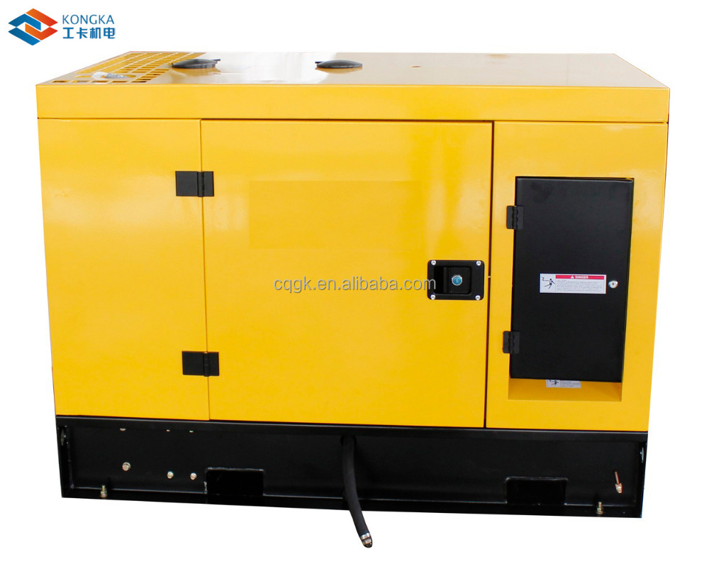 silent diesel yangdong engine Generator 24kw 30kva Factory direct price