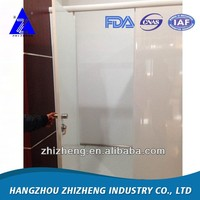 Interior Soundproof Pvc Laminated Door Pvc
