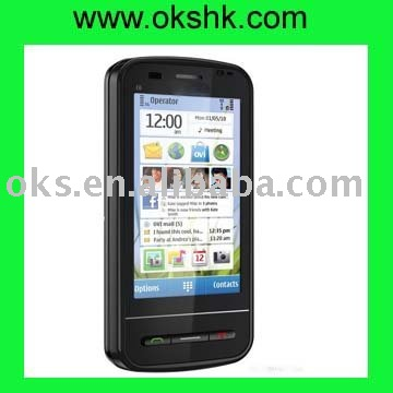 GSM cell phone C6