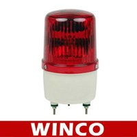 Rotary Warning Light (Alarm light) LTE1103 LTD1103