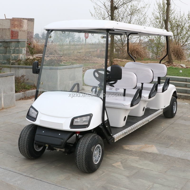 Best sale electric golf cart/ used golf cart/cheap used electric golf carts