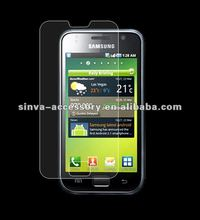 for Samsung Galaxy S I9000 screen protector/film/guard