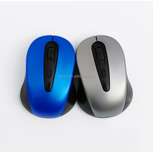 Elegant design 3D mouse wireless top quality 2.4G optical mouse wireless