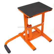 160kg 350lbs Motocross Dirt Bike Motorcycle Lift Stand MX LIFT