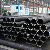 Precision General purpose Tubing Carbon Steel