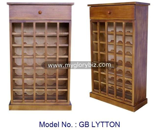 Estante moderno bastidor de madera muebles de madera for Libros de muebles de madera