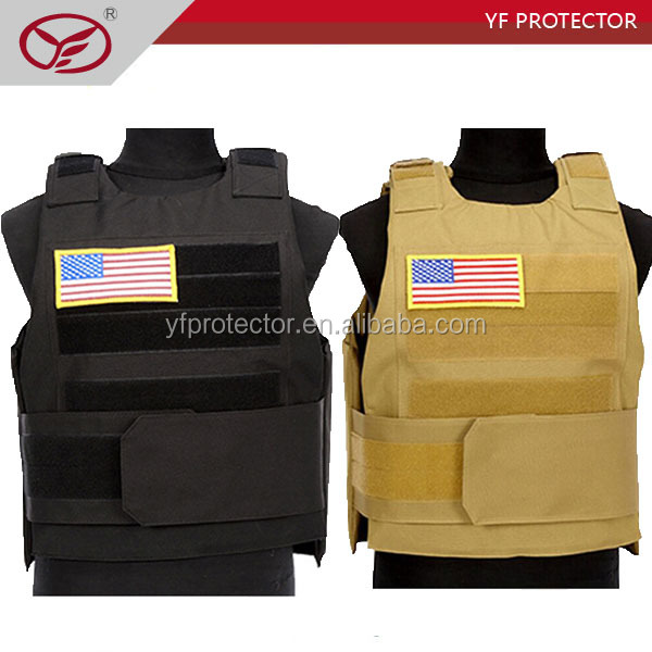 factory plate carries price bulletproof anti stab tactical kevlar body armor military vest