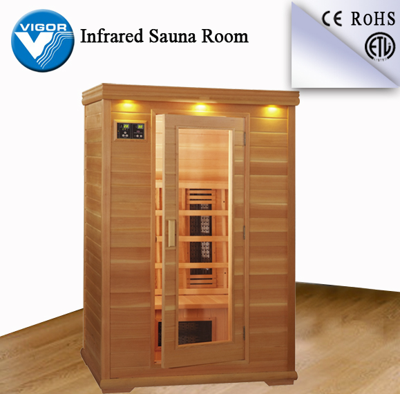 Cheap sauna rooms,infra sauna room,finnish sauna room