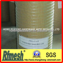 stainless steel welded wire mesh / PVC welded wire mesh /304 welded wire mesh