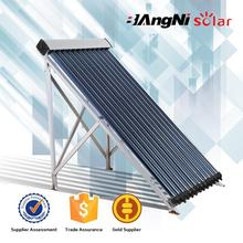 Heat Pipe Vacuum Tubes Solar Collector solar water heater collector