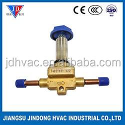 Solenoid valve 2