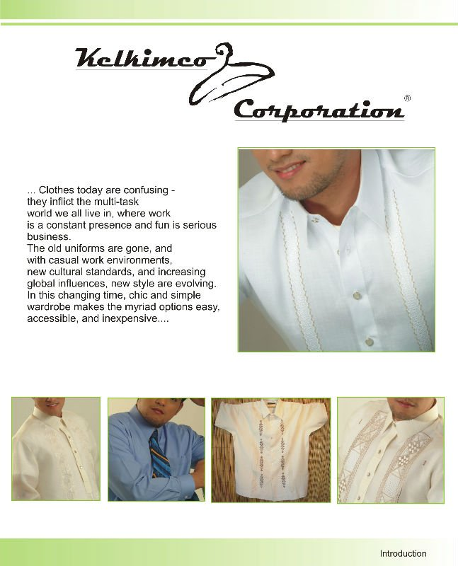 Office Uniforms / Company Uniforms / Corporate Uniforms
