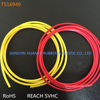 Top 2x4 PTFE red liner for welding machine
