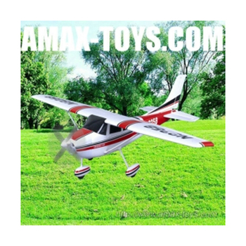 ep-ms007 2.4G brushless motor powered Cessna-182(EPO)