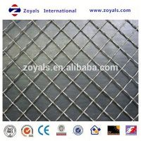 ss crimped wire mesh for tesh sieve Exporter ISO9001