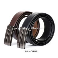 Casual Mens Belt In Genuine Leather