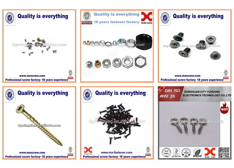 Factory sell self tapping screw with best quality and low price