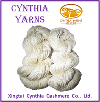Super Soft and Factory Supply Quality Guaranteed 100% Pure Mongolian Cashmere Yarn
