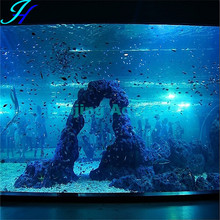 Haijing Acrylic aquarium Sea Salt