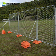 Decoration Outdoor Removable Australia Temporary Dog Weled Mesh Fence