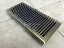 Metal Wall Cover Vents Grille Floor Air Register