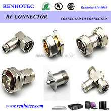 waterproof different types DIN 7/16 connector adapter