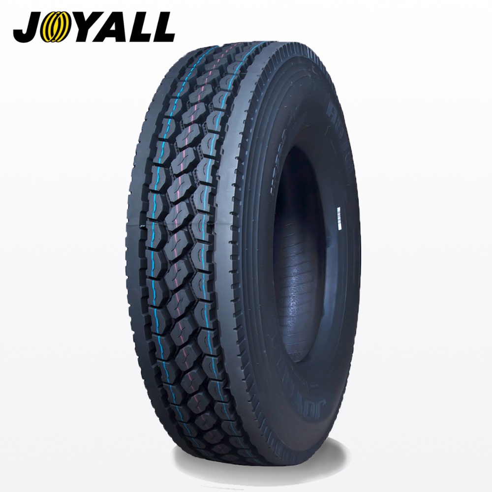 JOYALL JOYUS A878 Top Quality Driving Truck <strong>Tires</strong> 11R22.5