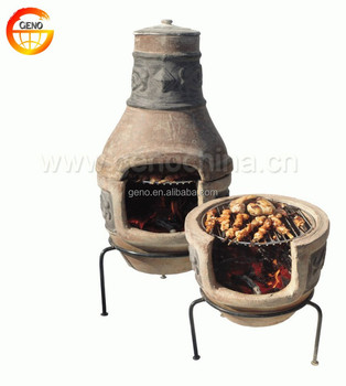 2017 new arrivial stainless steel charcoal bbq grill wood fire