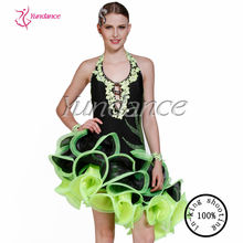 L-1303 china supplier christmas Performance Dance Costumes For Children
