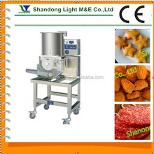 Burger forming machine/automatic burger patty forming machine