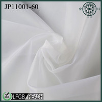 wedding dress garment cover bag fabric supplier