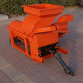 PTO corn shelling machine, diesel engine corn threshing machine, corn sheller machine