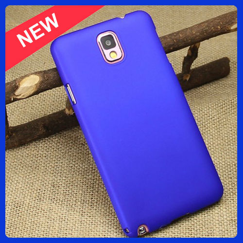New Arrival Sublimation Hard PC Case for Samsung Galaxy Note 3
