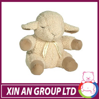 2015 hot sales plush sheep soft toy lamb