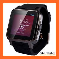 New Arrival Android Smart Watch 2015 GPS smart Watch Phone Android wifi Bluetooth 3G Smartwatch