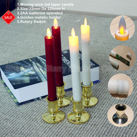 hot sale led electric birthday candle