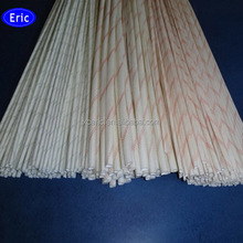 Insulating Type 2715 PVC Fiberglass sleeve